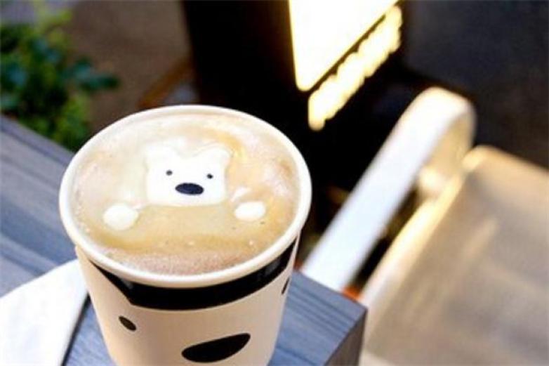 POLAR-CAFE咖啡加盟