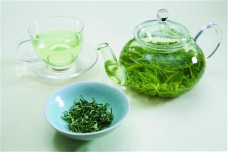 天禅茶叶加盟