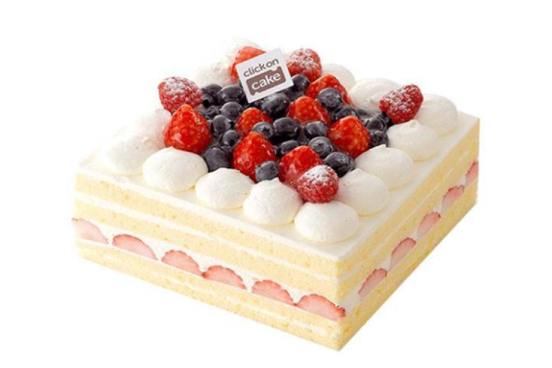 打包幸福蛋糕加盟