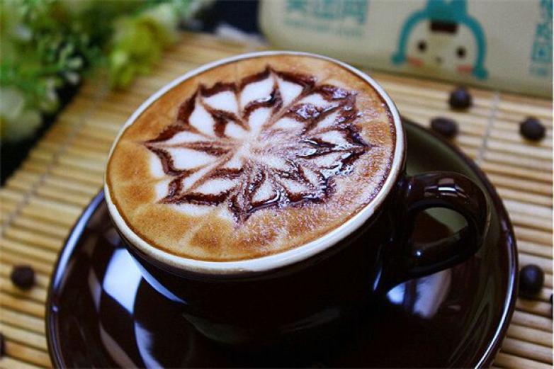 捷荣咖啡加盟
