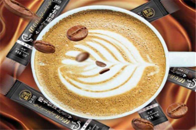笔香猫咖啡加盟