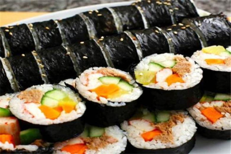 尚品寿司加盟