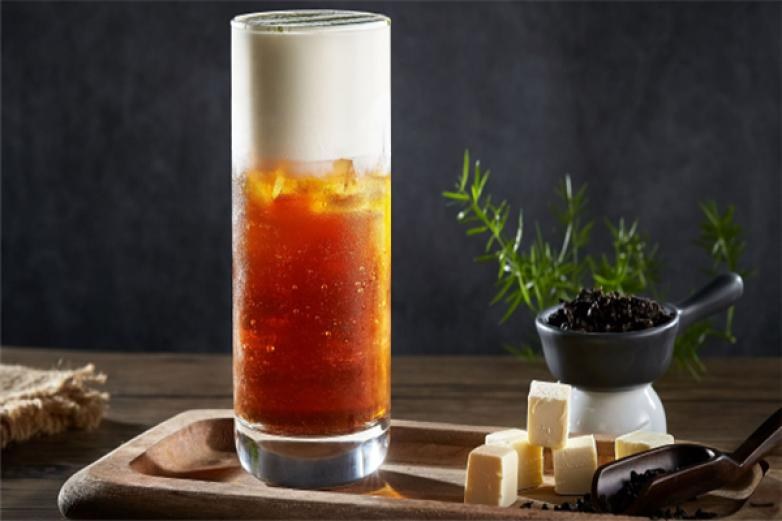 多佐奶茶加盟