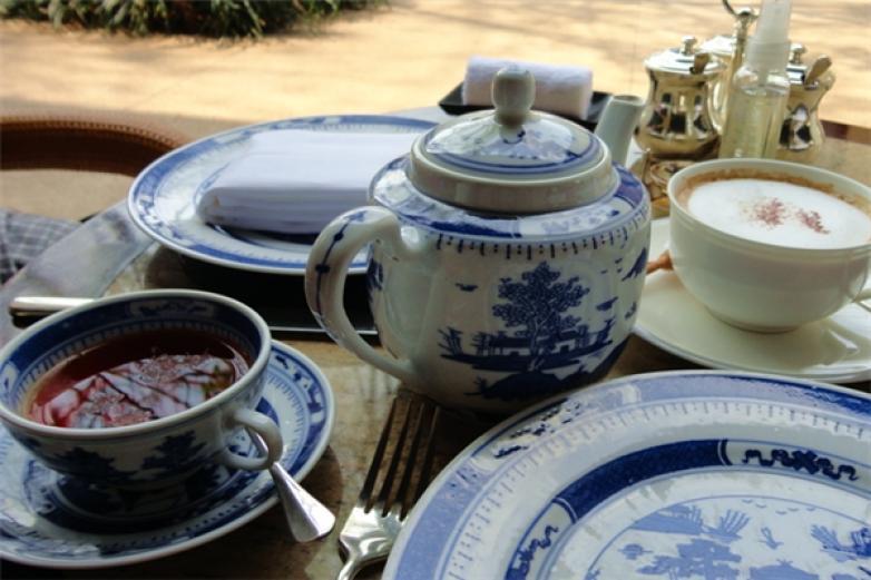 75泰茶加盟