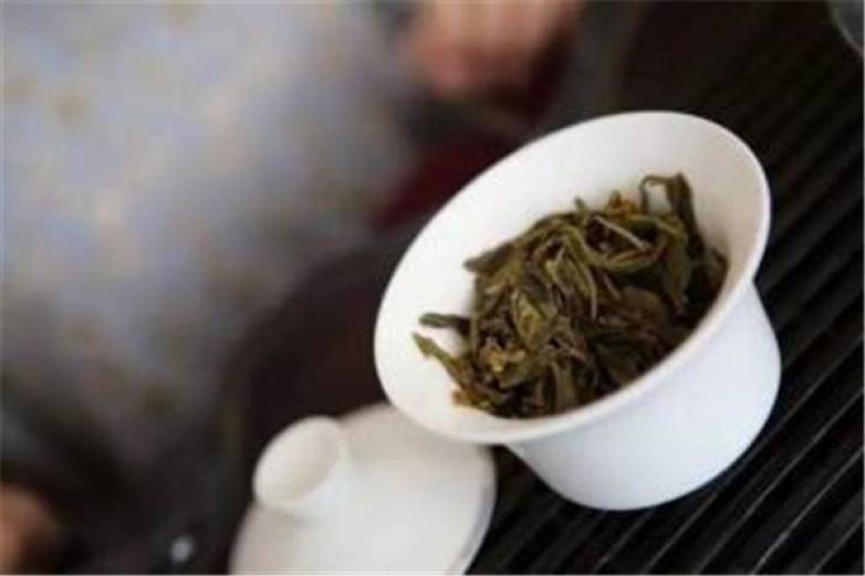 七彩云南茶加盟
