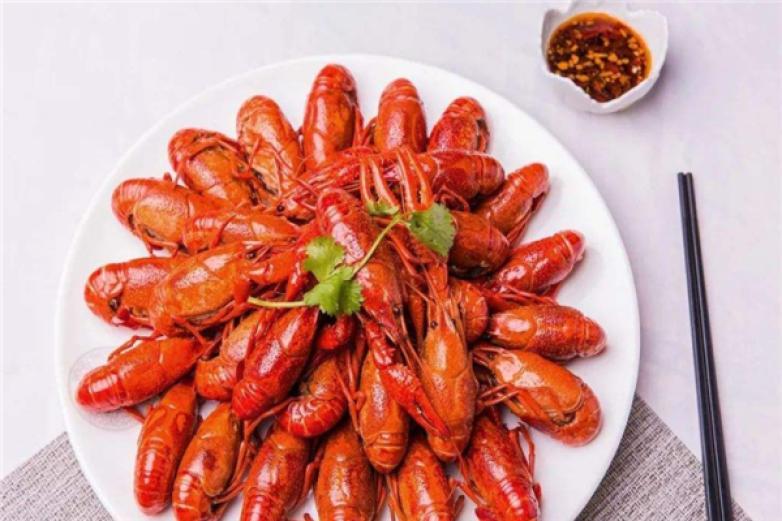 上海十三香小龙虾加盟