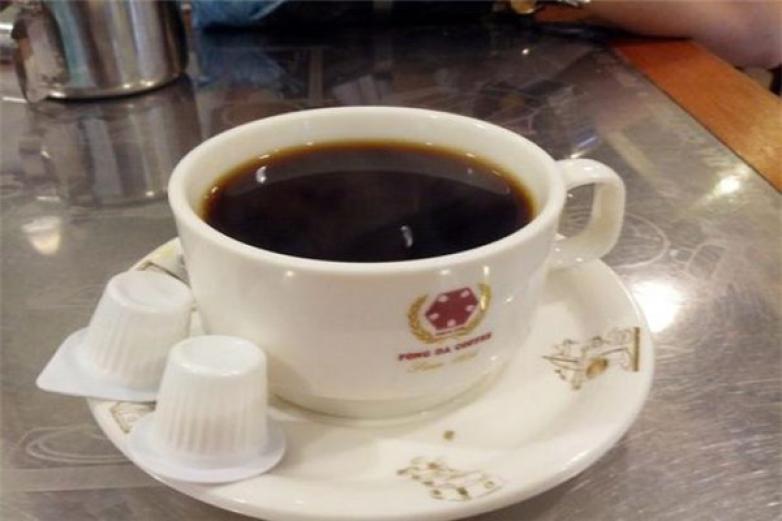 峰大咖啡加盟