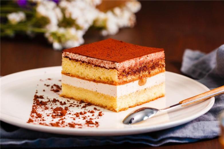 提拉米酥蛋糕店加盟