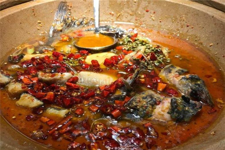 魚品記石鍋魚加盟