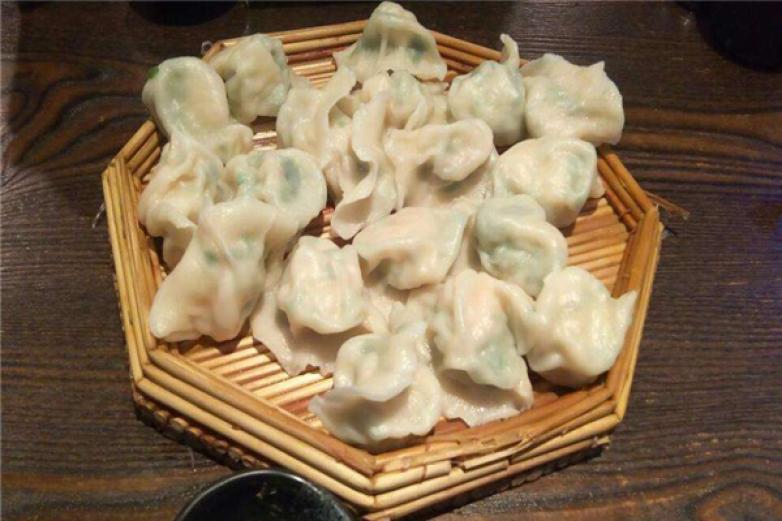 家味儿海鲜水饺加盟