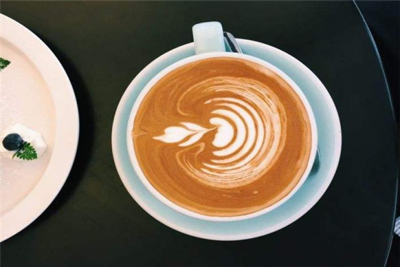 别止咖啡加盟