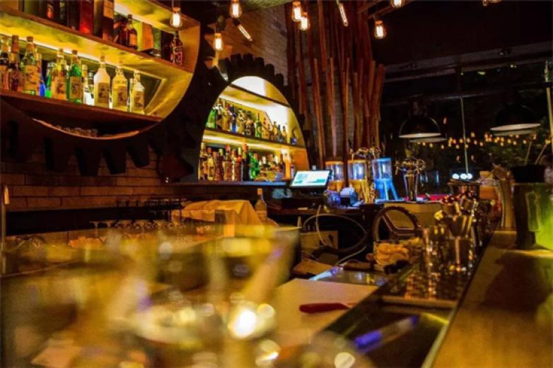 perrys酒吧加盟