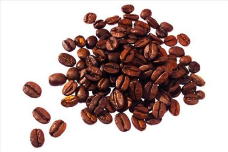 乐满家咖啡豆加盟