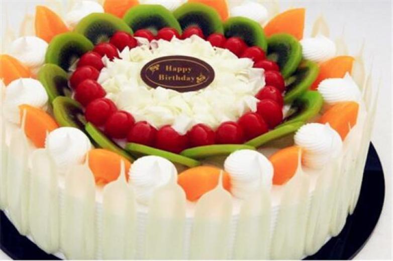 可瑞多蛋糕加盟