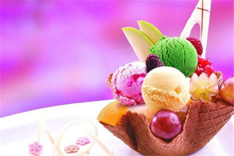 辽宁冰淇淋加盟