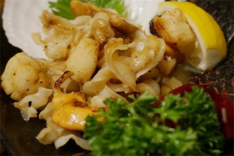 小松子日本料理加盟