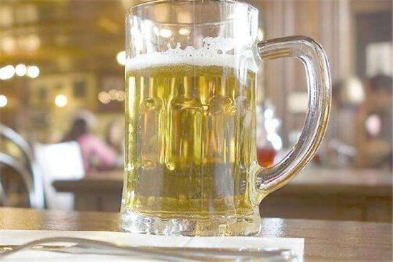 蓝都啤酒加盟