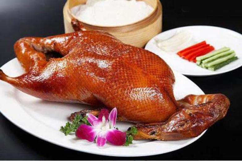 张记北京烤鸭加盟
