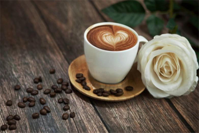 伽诚咖啡加盟