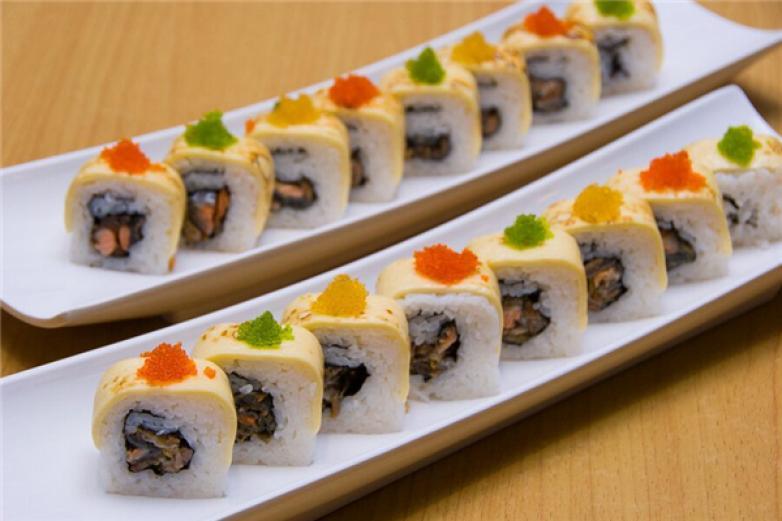 森田寿司加盟