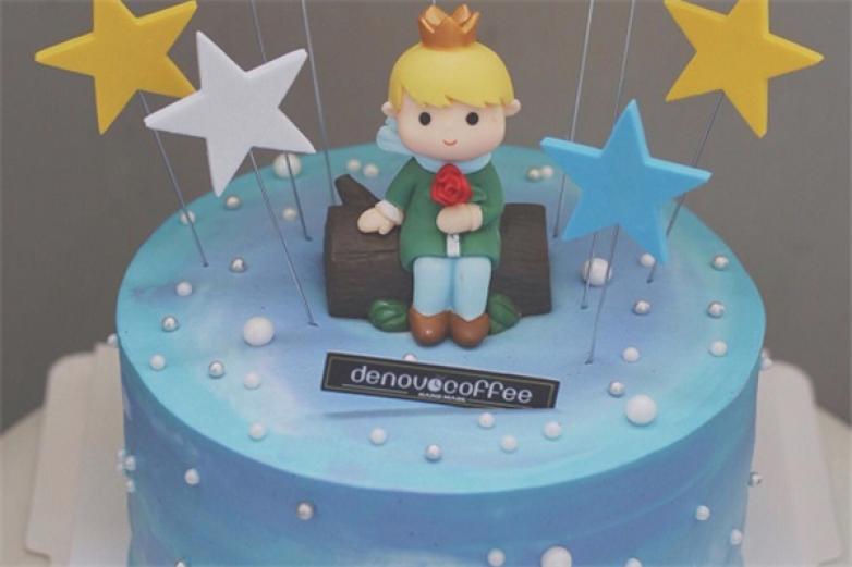 王子蛋糕店加盟