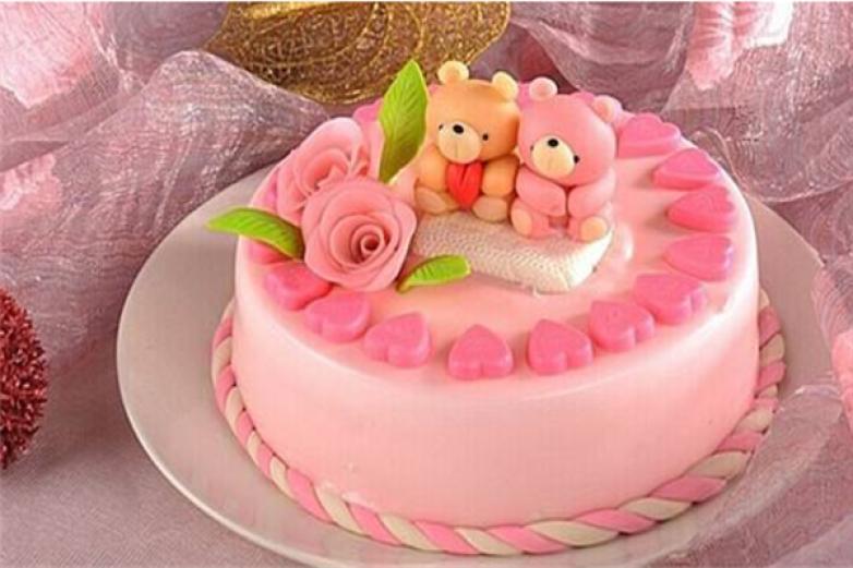 华生园蛋糕店加盟