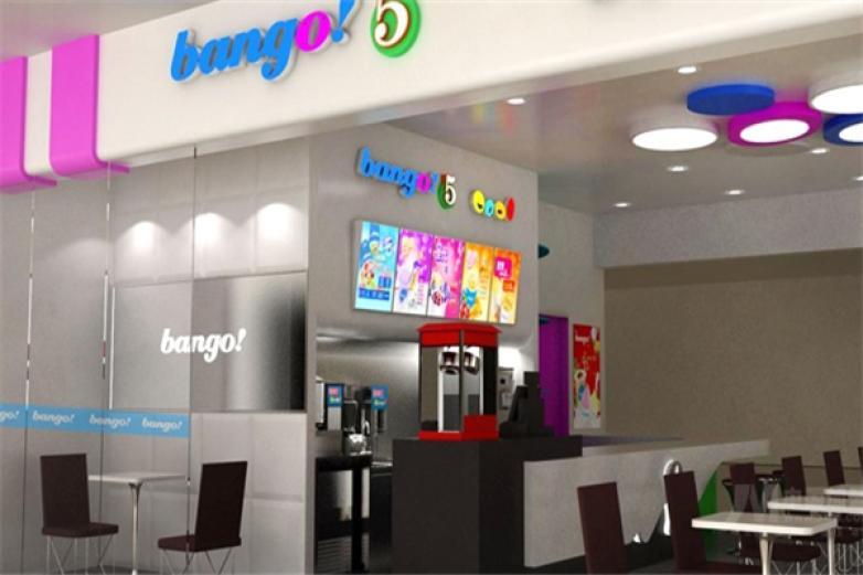bango酸奶冰淇淋加盟
