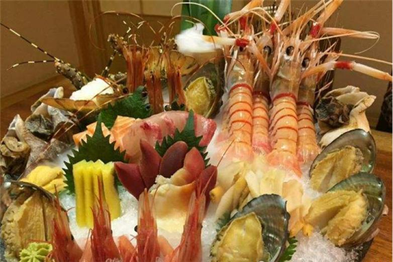 鲁山人日本料理加盟