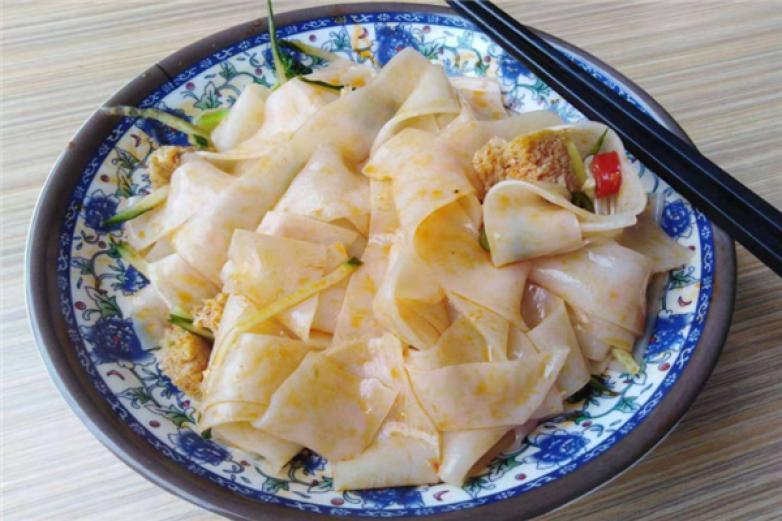 喜洋洋中式快餐加盟