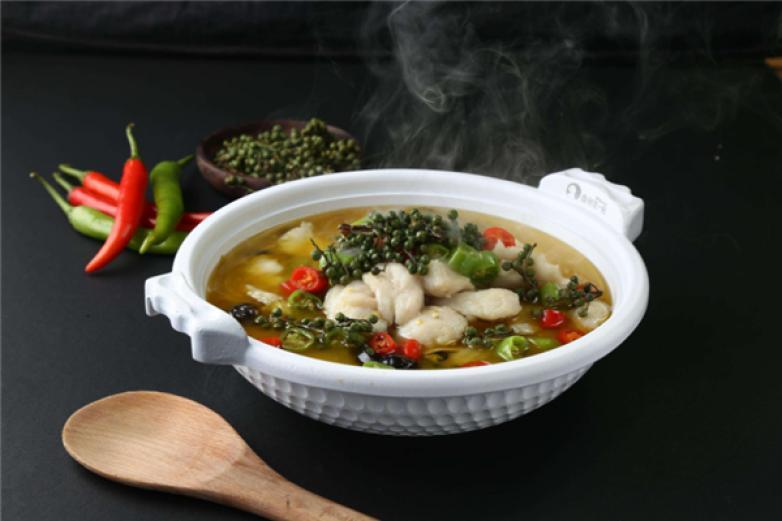 鱼你在一起酸菜鱼米饭加盟