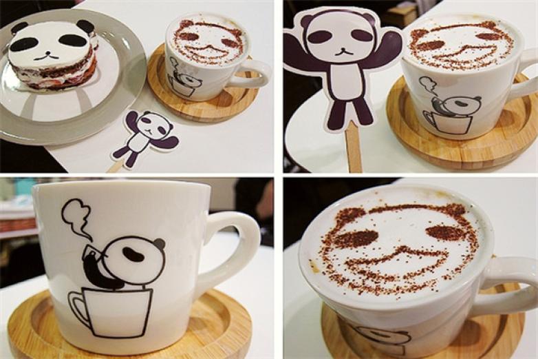阿朗基咖啡加盟