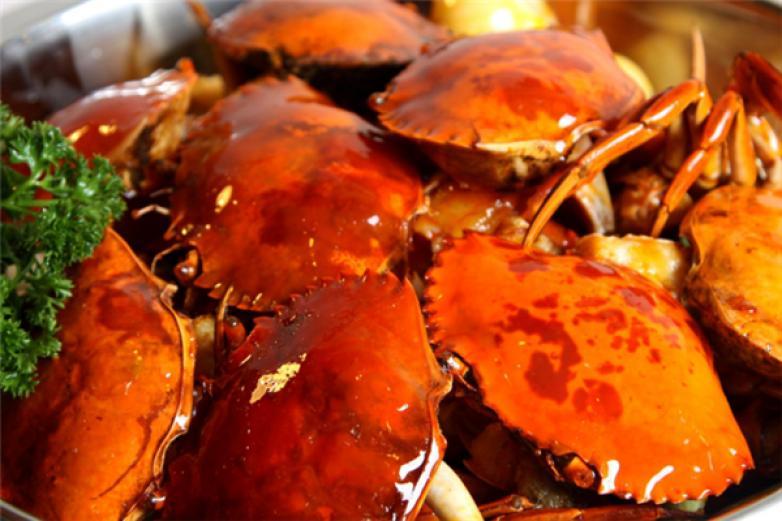 香辣蝦蟹加盟