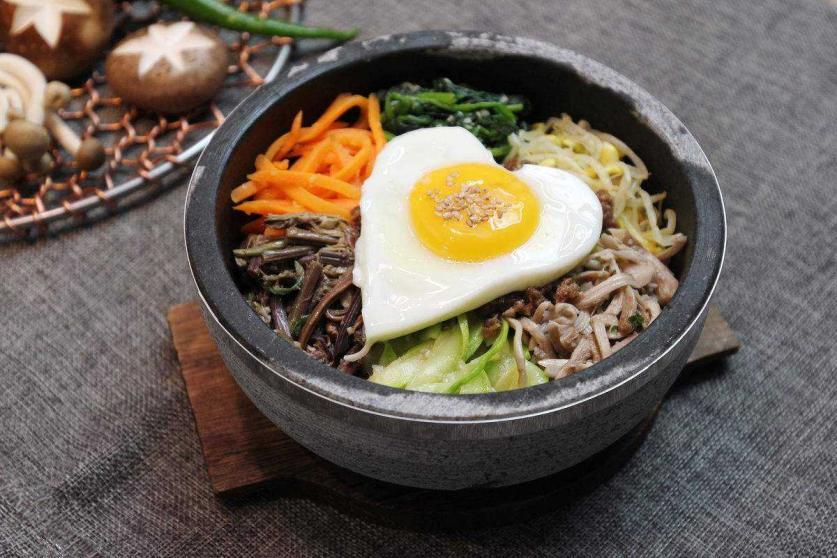 韓國石鍋拌飯加盟