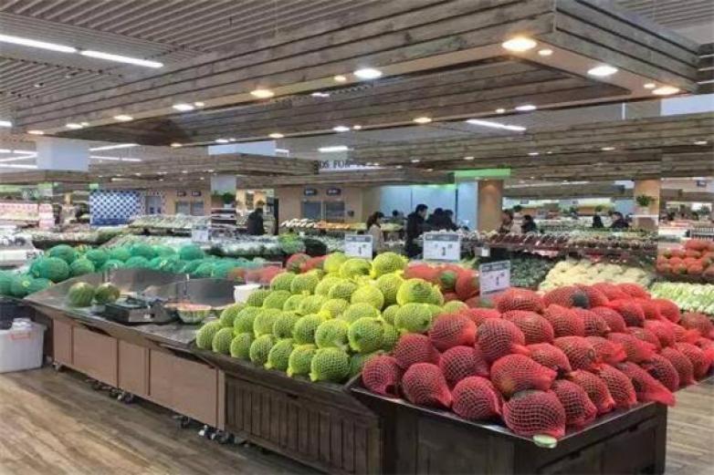 果蔬好生活超市加盟