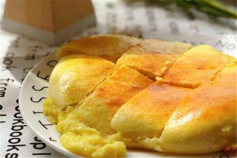 猫王榴莲饼加盟