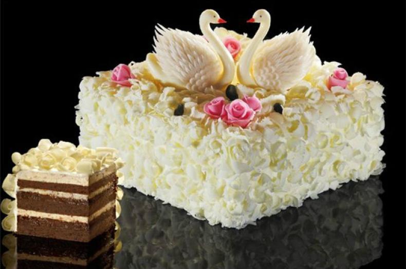 黑天鵝蛋糕加盟
