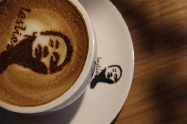 为你钟情咖啡馆加盟