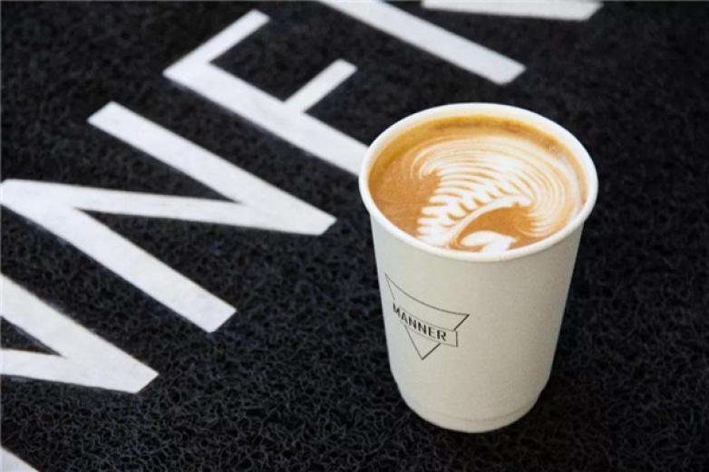 manner咖啡加盟