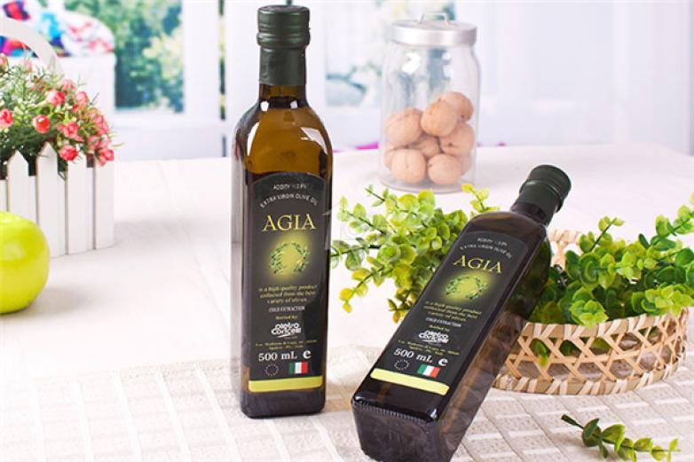 阿茜娅橄榄油加盟