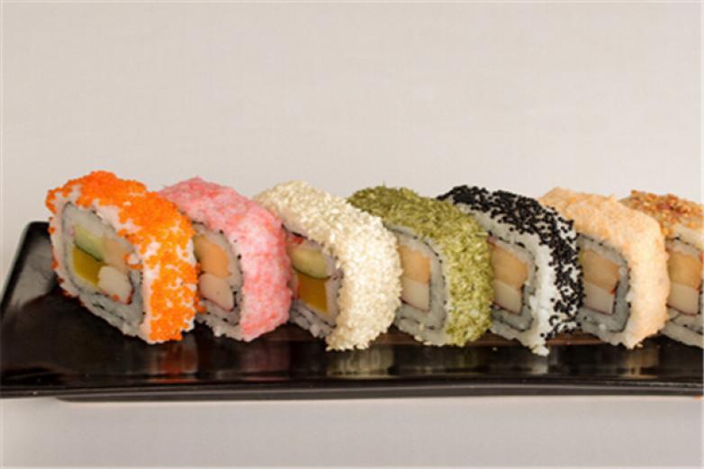 本福外带寿司加盟
