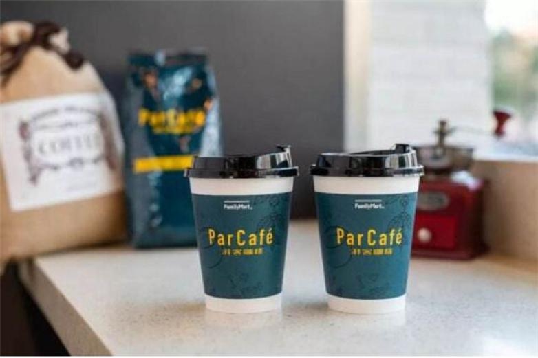 湃客咖啡加盟