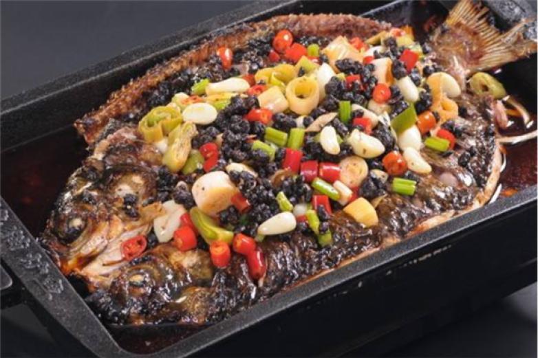 重庆特色烤鱼加盟