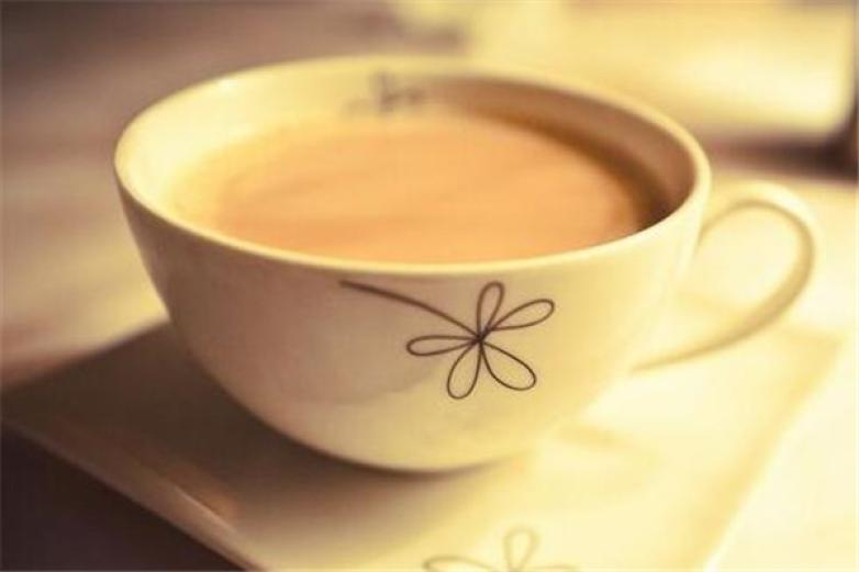 琉璃凈奶茶加盟