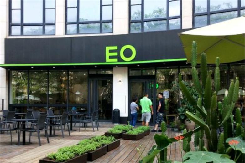 eo蔬果料理加盟