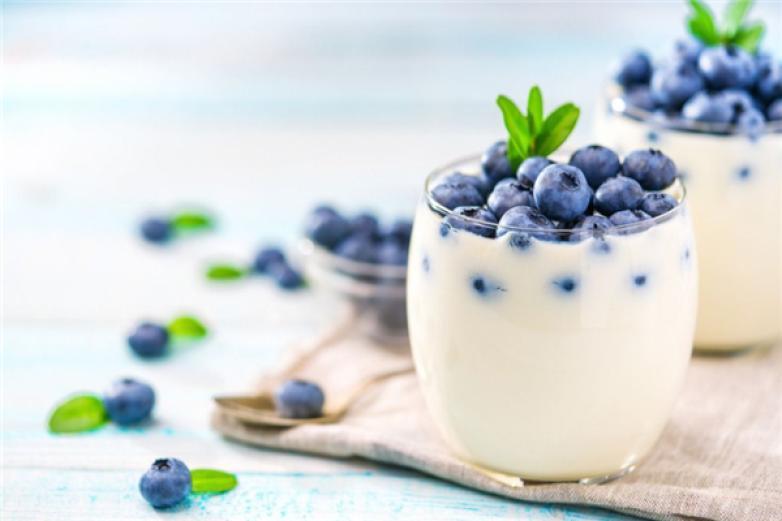 對白酸奶加盟