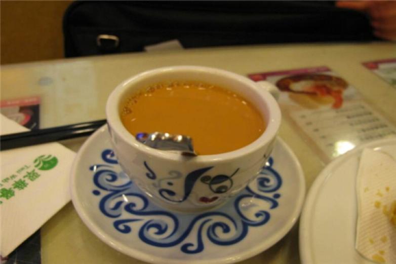 尖沙咀奶茶加盟