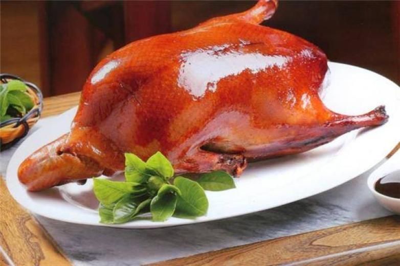张烤鸭加盟
