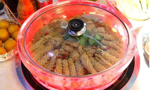 沸美味焖锅加盟多少钱