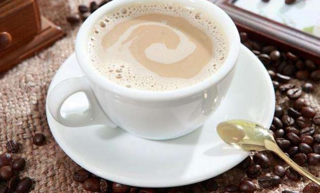 白咖啡哪个牌子好 白咖啡店加盟品牌介绍