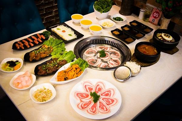 韓式烤肉品牌排行榜前十名